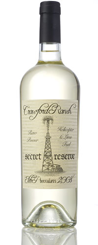 Crawford Ranch Secret Reserve